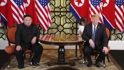 북미정상회담 이틀째...'하노이 선언' 주목 ③
