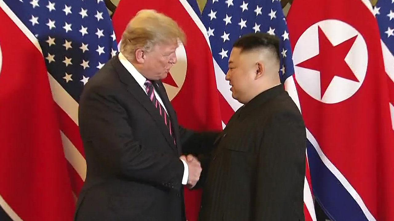 북미 회담 합의 무산...북미 진실게임?