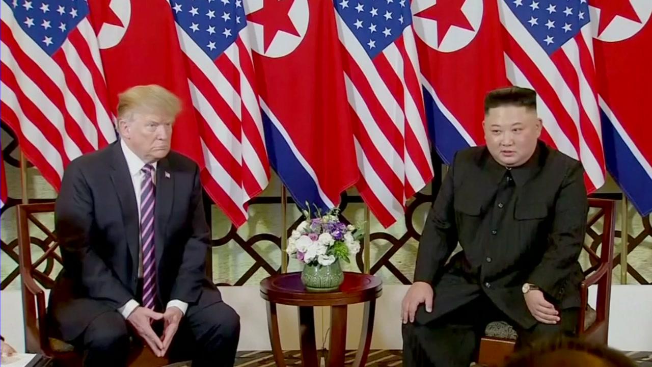 북미 협상 결렬...정치권에 미치는 영향은?