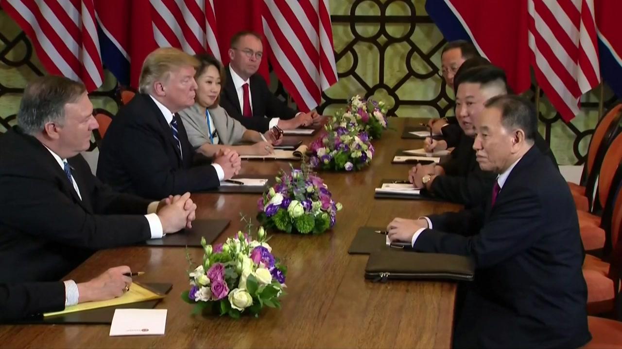 북미, 쟁점 확인은 성과...협상 진전 카드 될까?