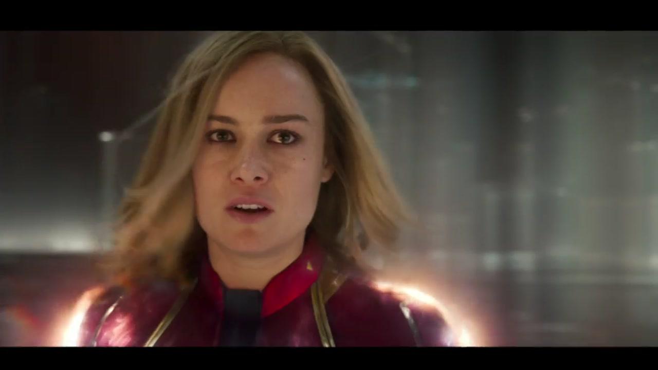 평점 테러 '캡틴 마블' 왜 미운털 박혔나?