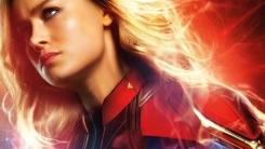 벌써 300만...'캡틴 마블', 마블 세계관을 완성하다