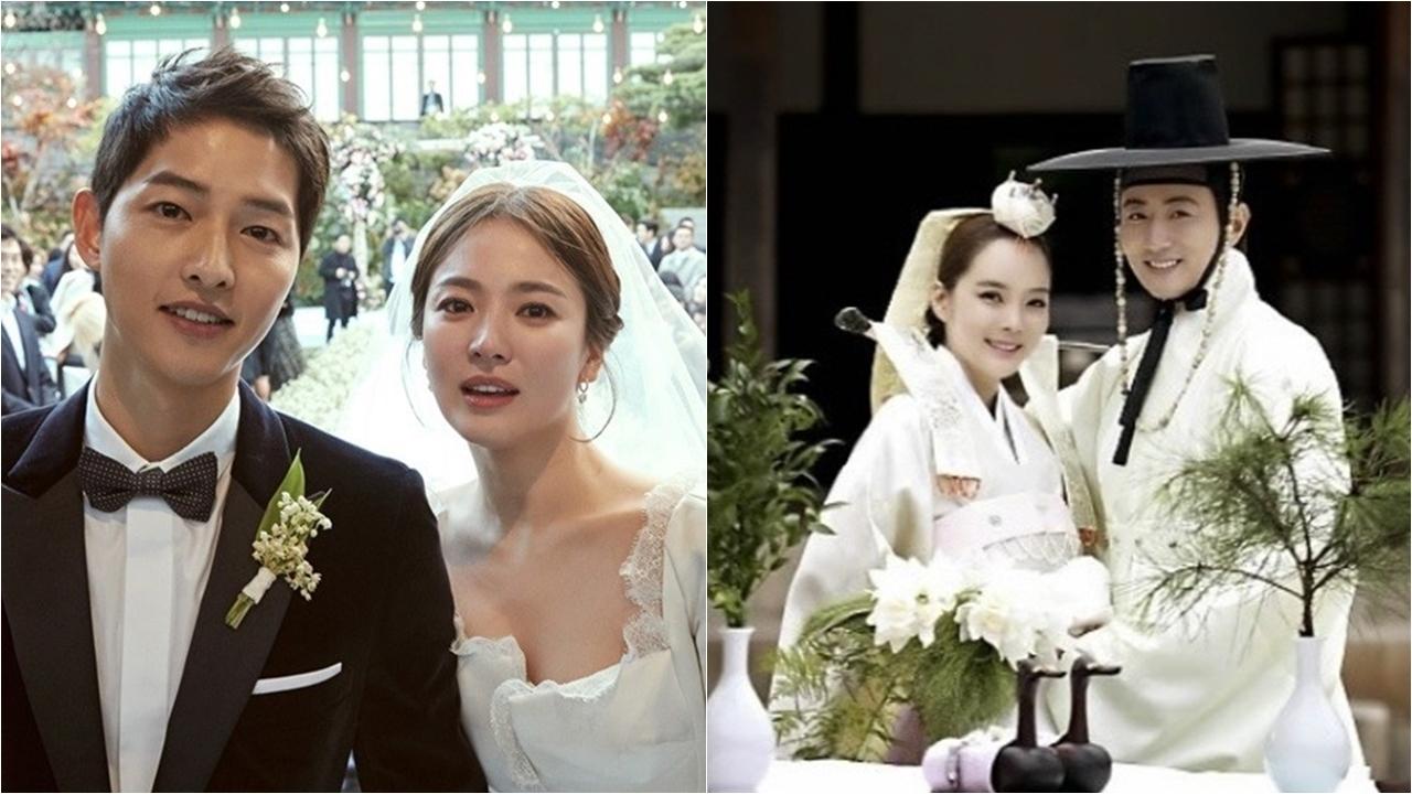 송혜교♥송중기 이어 채림♥가오쯔치까지...황당 이혼설 피해
