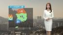 [날씨] 내일 중부·경북 비...전국 대기질 일시 '...