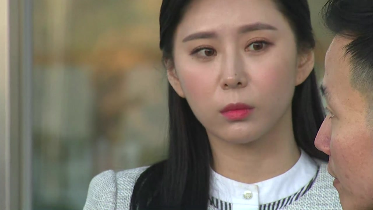 """""""윤지오, '장자연 리스트' 언론인·정치인 검찰에 진술"""""""