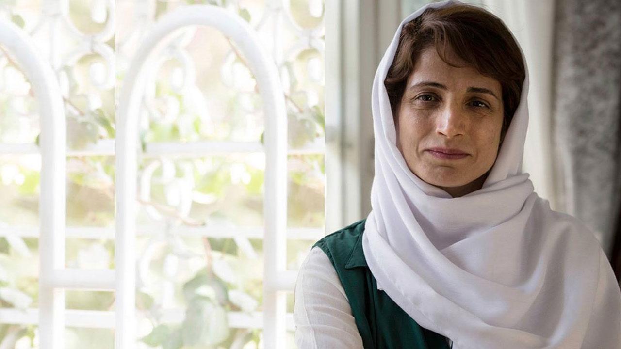 히잡 거부 운동 지지해온 이란 인권변호사 징역 38년형