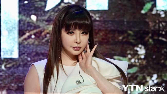 """박봄 """"산다라박, 피처링 제안에 흔쾌히…의리녀"""""""