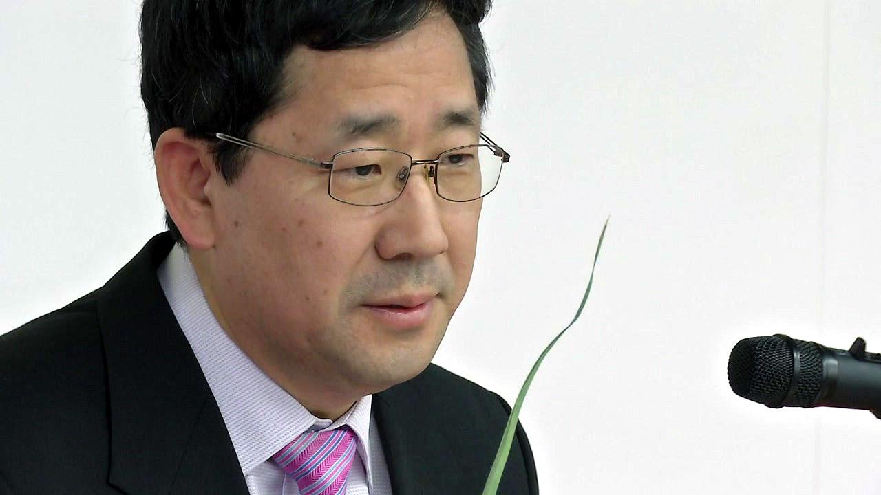 박양우 문체부 장관 후보자 두 딸, 억대 예금 보유 논란