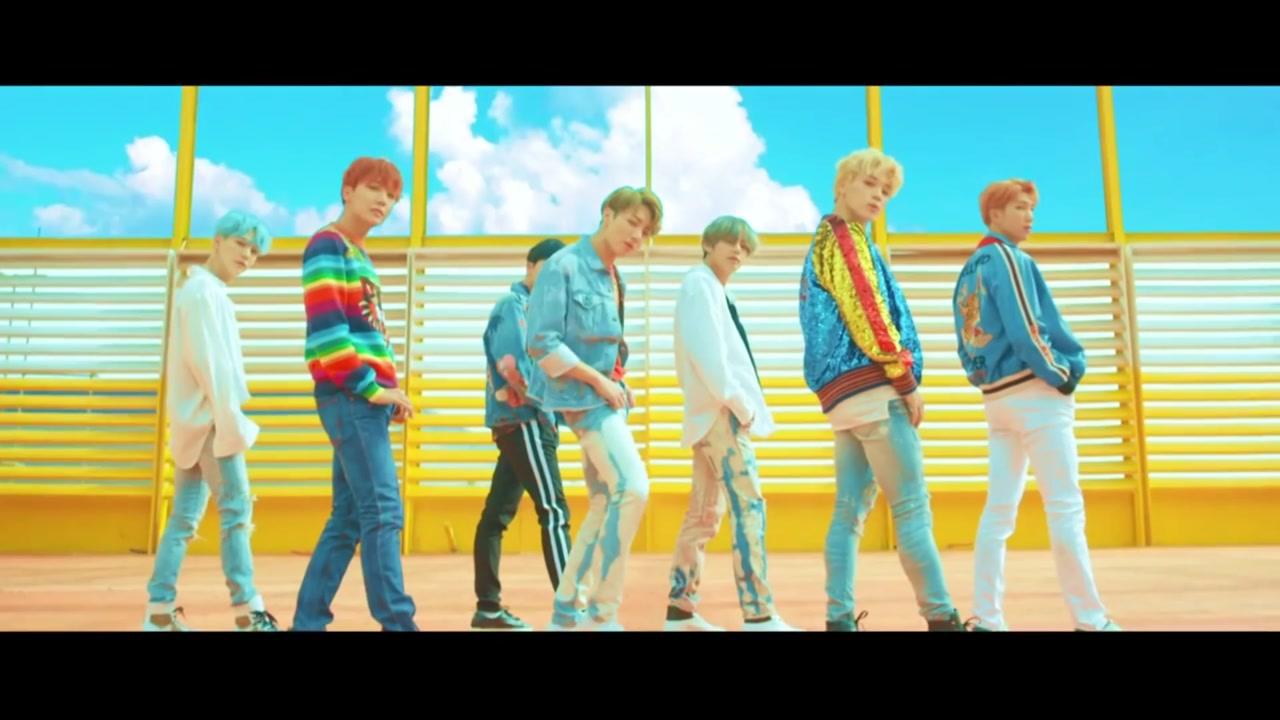 [앵커pick] BTS, 글로벌 앨범 차트 2·3위 등극 外