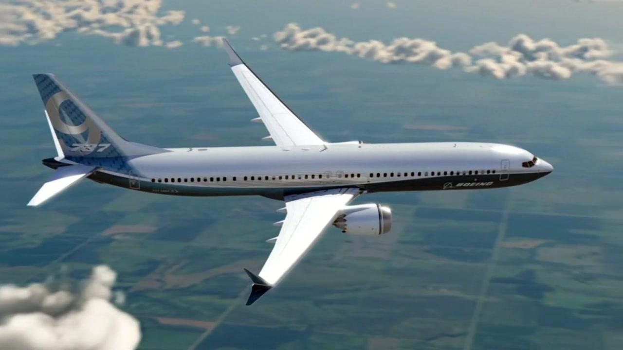 보잉 'B737-맥스' 국내 공항 이착륙·영공 통과 금지