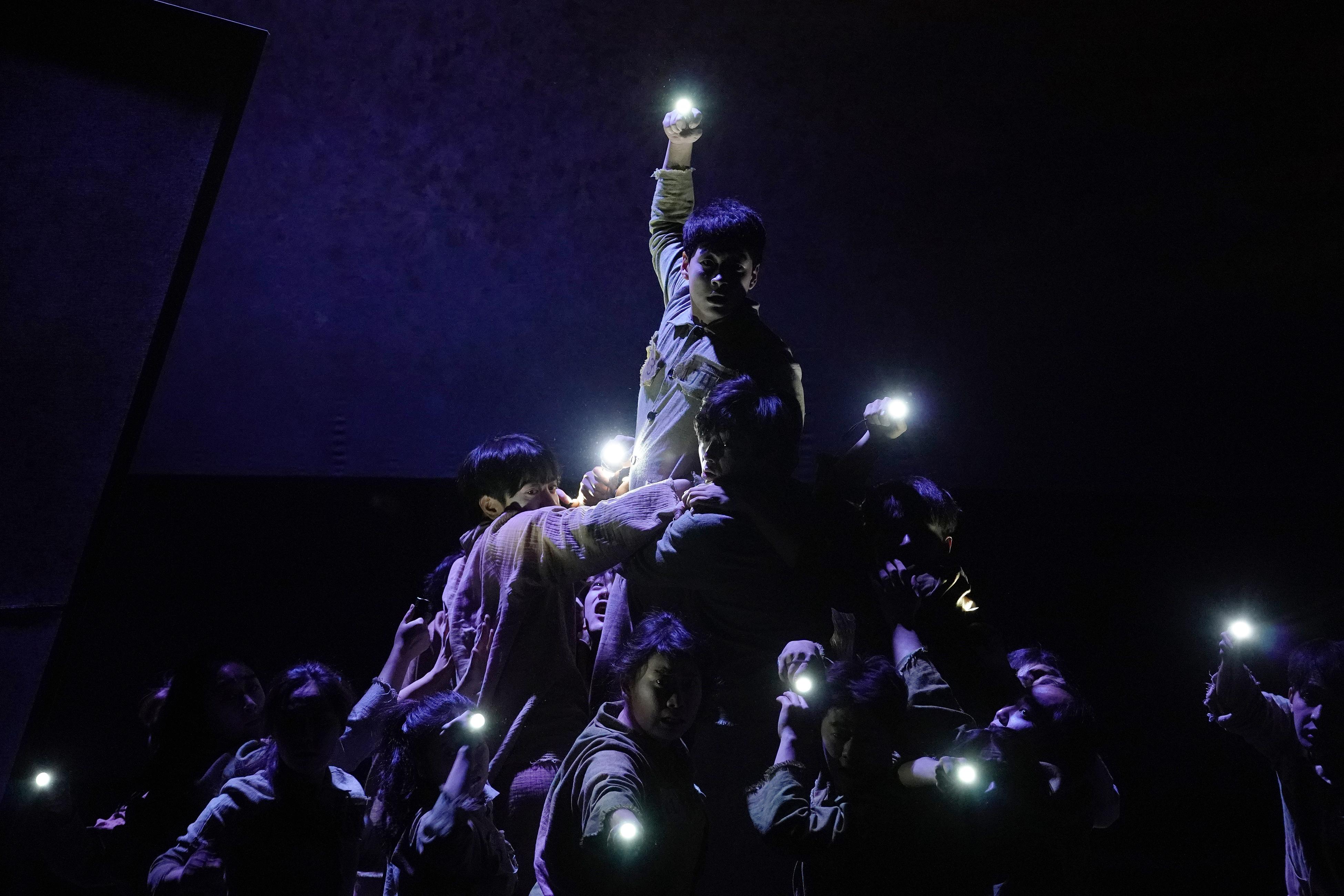 [연극 리뷰] '하거도' : 지옥도는 과연 사라졌는가?