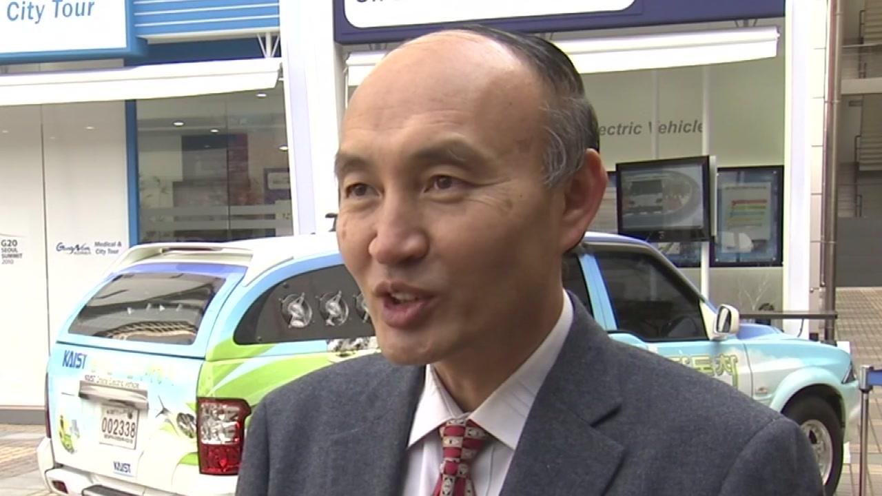 '장남 특혜 채용' 논란...조동호 후보자 사과