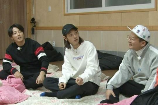 정준영 쇼크→'1박2일' 제작 중단...최대 위기 극복할까?