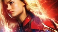 '캡틴 마블', 400만 돌파...'닥터 스트레인지'보다 빠르다