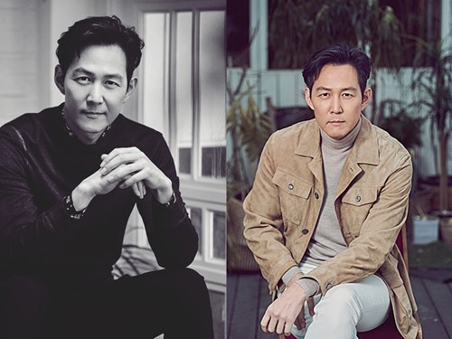 이정재, 10년만의 드라마 출연 확정...JTBC '보좌관'