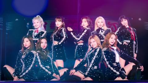 트와이스, K팝 걸그룹 최초 日 돔투어…20일 교세라돔서 시작