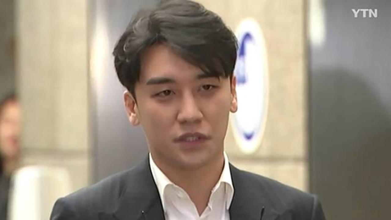 '1박2일' 제작 중단→왕대륙 간담회 취소...승리發 쓰나미ing