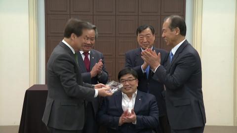 평창올림픽조직위, 총회 열고 공식 해산