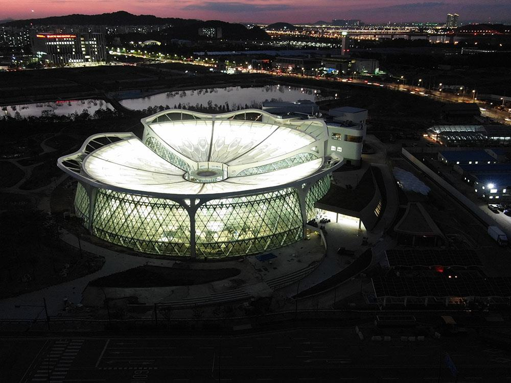 〔안정원의 디자인 칼럼〕5월 본격 개원하는 서울식물원, 관람 환경의 최적화를 위한 준비