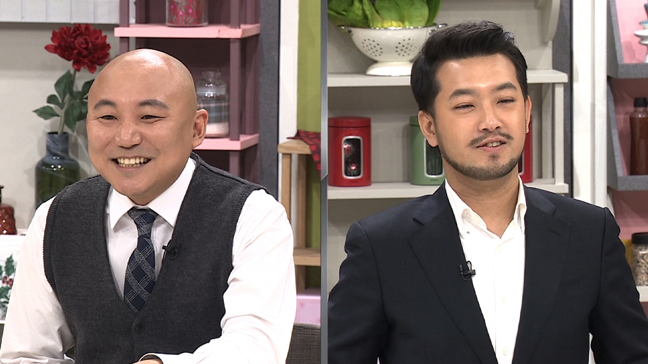 """'냉부해' 이말년 """"유튜브 채널 수익? 대기업 임원 연봉 정도"""""""