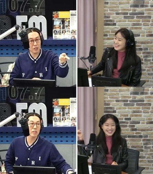 """'철파엠' 주시은 아나운서 """"원빈-이나영 같은 스몰웨딩 좋다"""""""