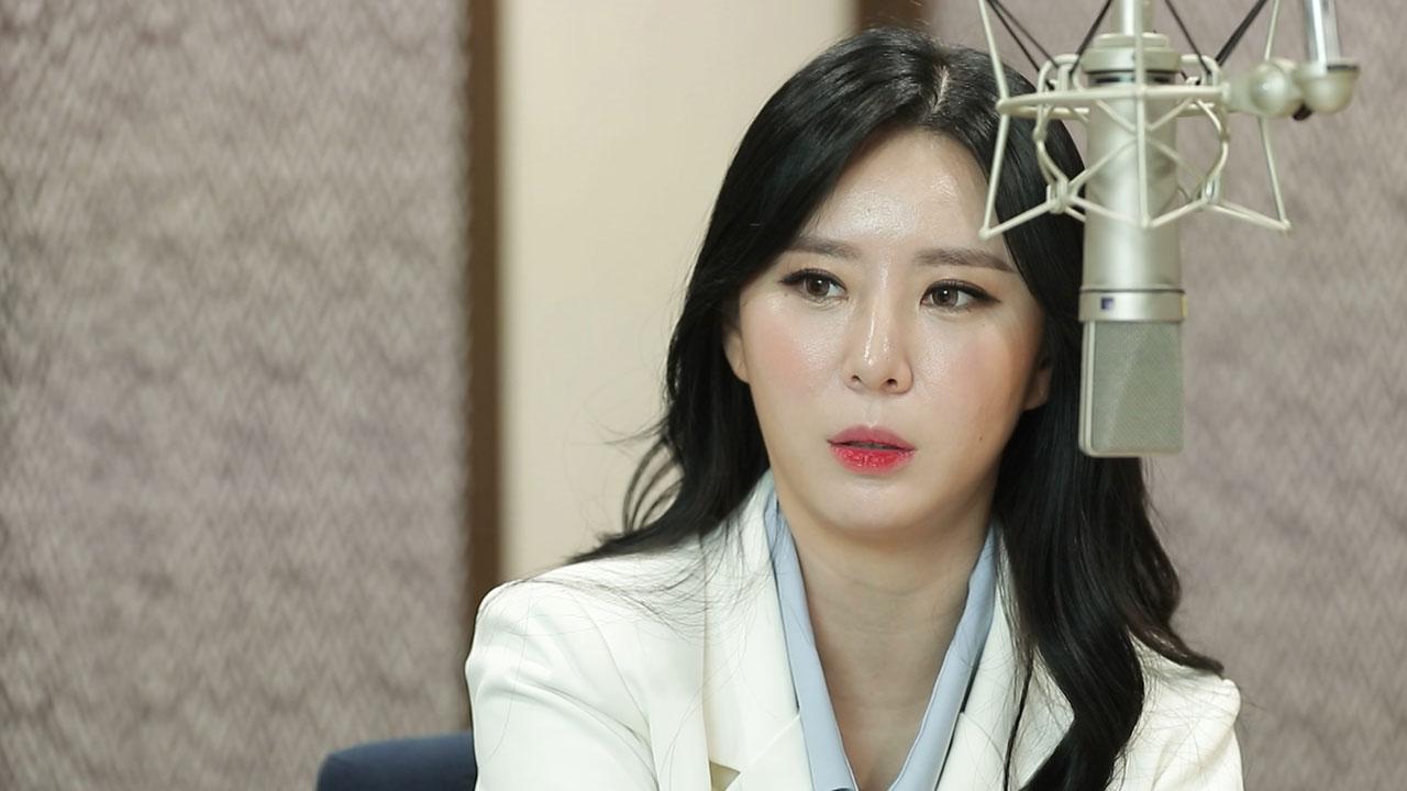 """윤지오 씨 """"사건 알고 있는 연예인 5명 더 있어"""""""