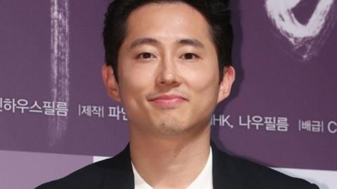 "[Y이슈] 스티븐연, 반려견 목줄 미착용 논란...소속사 ""확인중"""