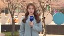 [날씨] 맑고 포근한 봄, 공기 깨끗...주말 전국 ...
