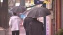 [날씨] 주말 요란한 봄비...낮에도 바람 불며 쌀쌀