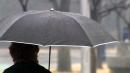 [날씨] 중북부 비에 서해안 돌풍 주의...산간엔 대설