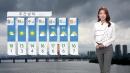 [날씨] 전국 곳곳 비·눈 오락가락...내일, 오늘보...