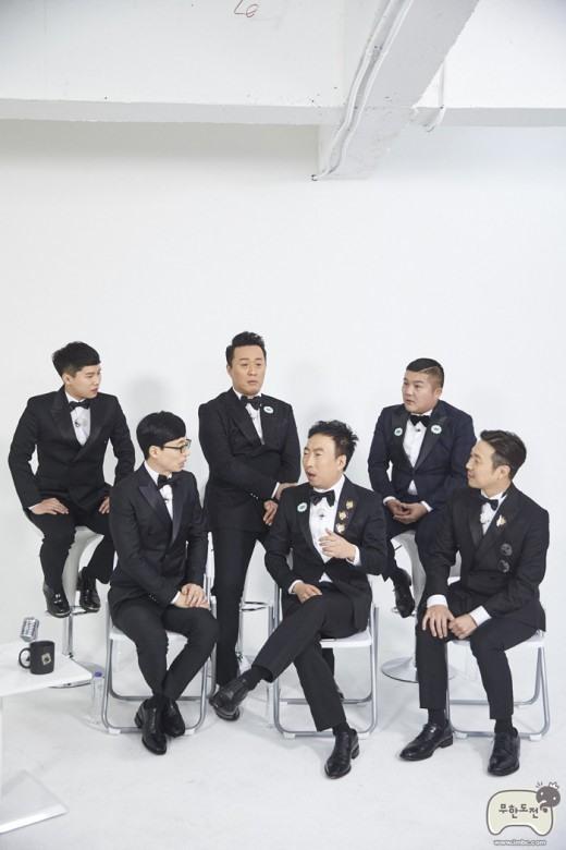 [단독] '무한도전' 김태호PD+멤버 오늘(31일) 회동, 종영 1주년 이벤트