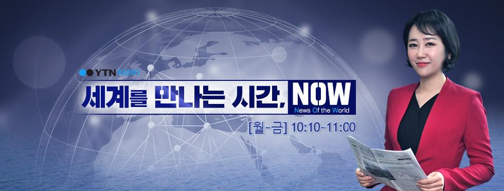 """[세계NOW] """"한미-남북-북미 정상회담, 연결고리 이어져야"""""""