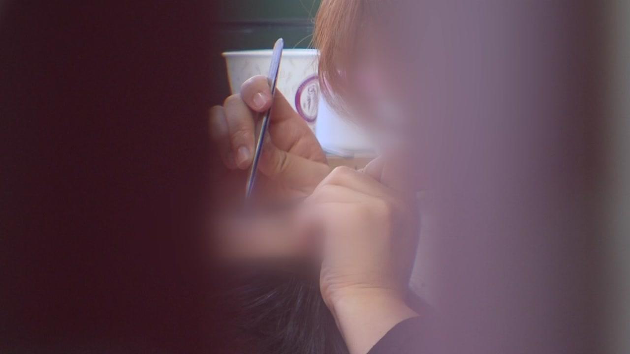 중금속 허용 기준 이상...무면허 눈썹 문신 위험