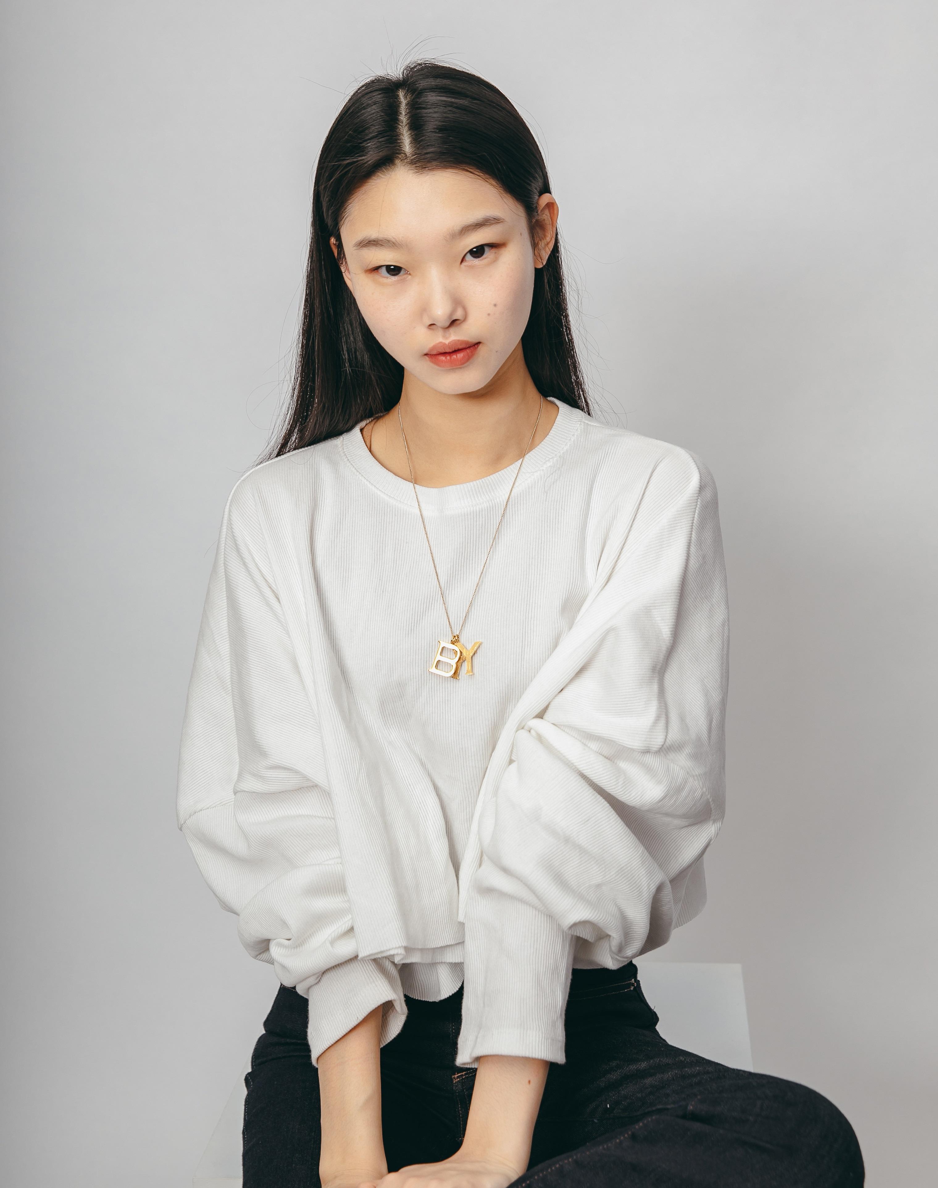 모델 배윤영, 모델스닷컴 톱50 선정 '승승장구'