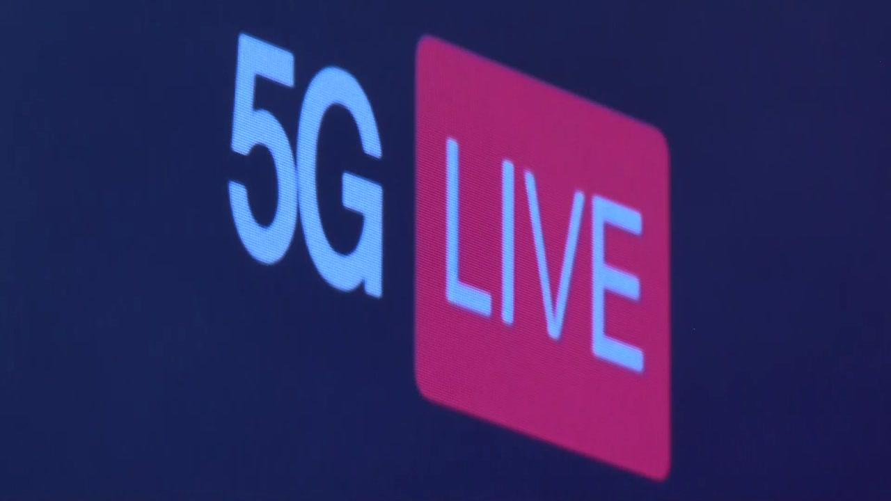 세계 최초 5G 상용화...남은 과제는?