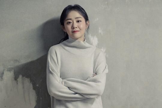 문근영, '유령을 잡아라!' 출연 확정...행동파 신참 형사 役
