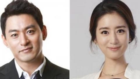 """주진모 측 """"재차 확인 결과, 민혜연과 6월 결혼 맞다"""" (공식)"""