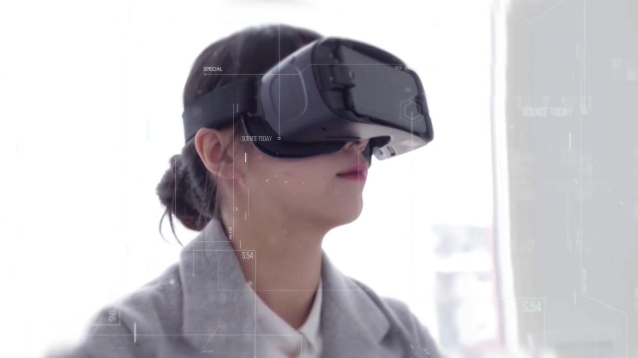 일상으로 들어온 VR...5G로 날개 단다