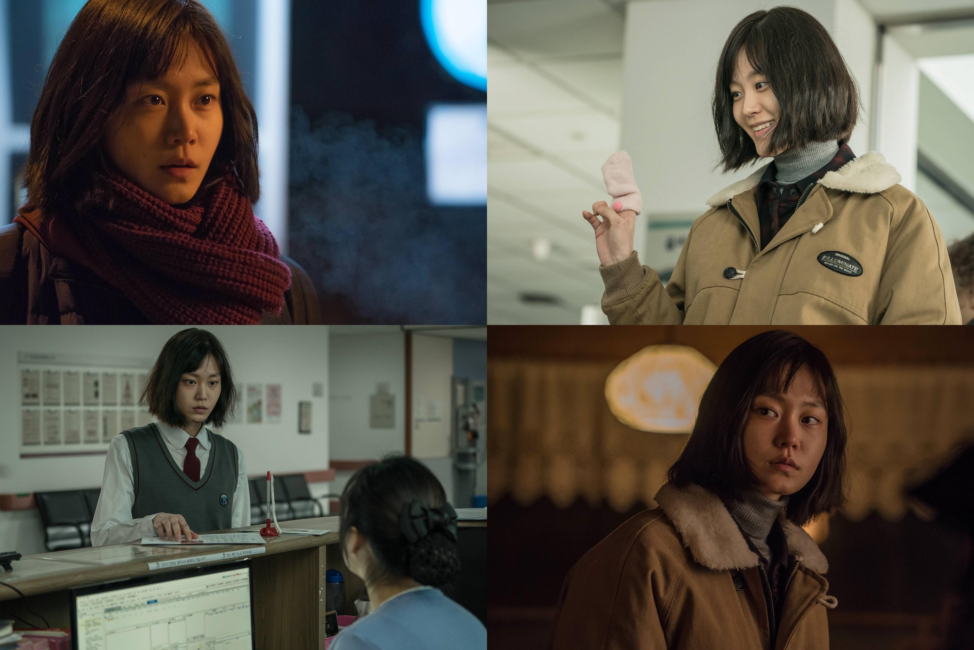 '미성년' 박세진, 기대되는 영화계 새 얼굴 '주목'