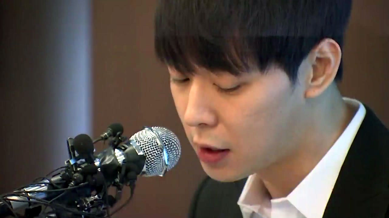황하나 vs 박유천 '진실 공방'...봐주기 의혹 수사 속도
