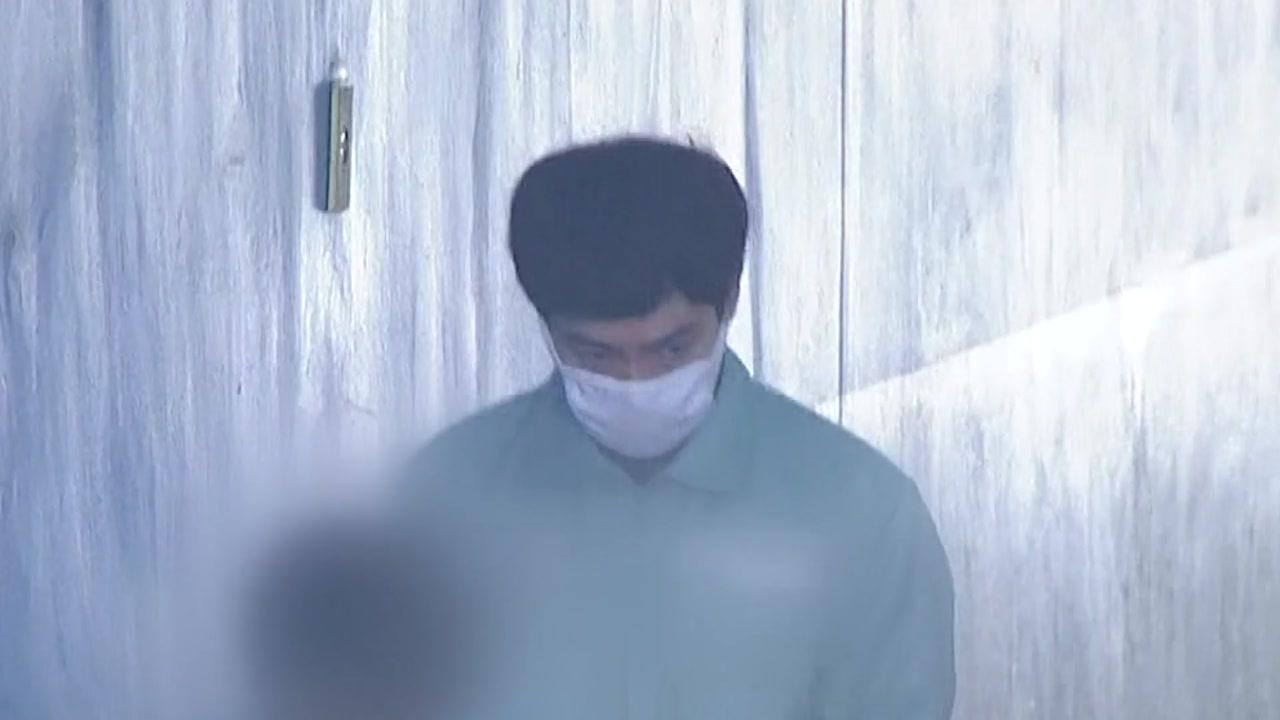 '음주 뺑소니' 손승원 징역 1년 6개월 선고...'윤창호법'은 적용 안 돼