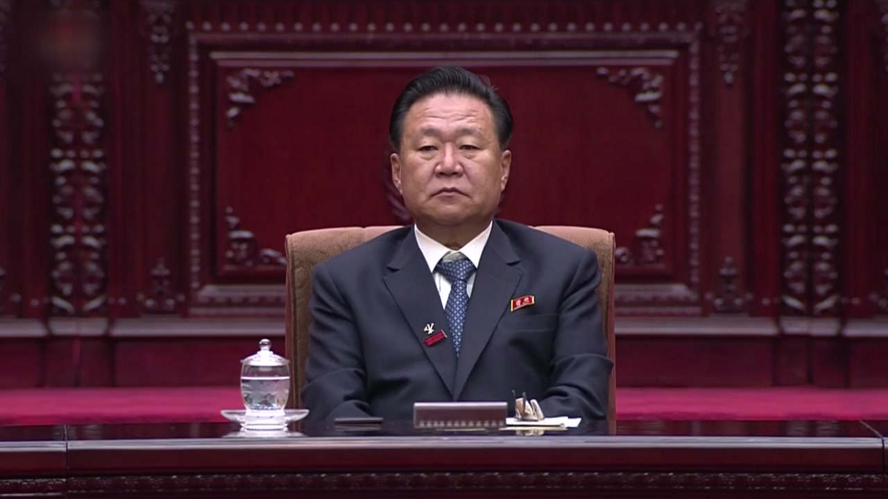 최룡해 '명실상부' 2인자...개헌 통한 서열 정리