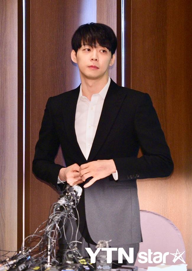 박유천, 변호사 선임 완료…경찰 출석 급물살 타나