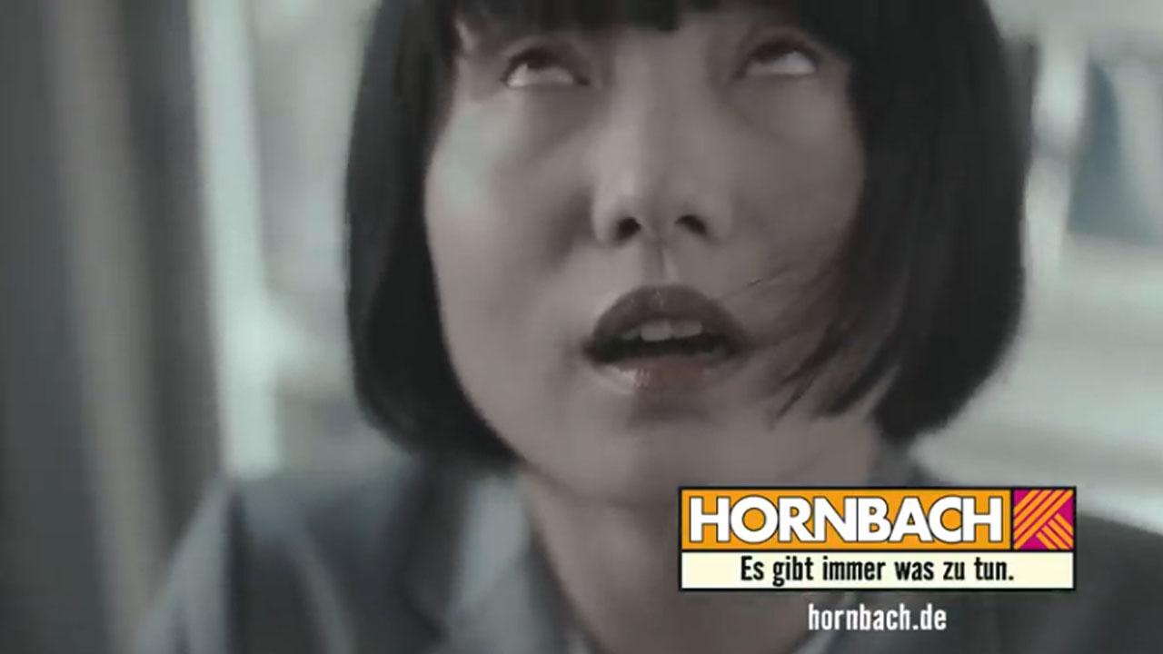 독일 호른바흐, 아시아 여성 비하 광고 항의에도 묵묵부답