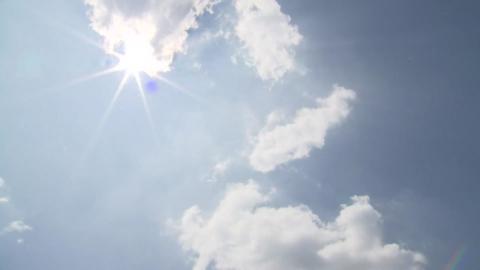 [날씨] 벌써 여름? 경주 26.6℃...전국 올 최고 기온