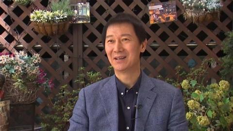 """배구 인생 쉼표 찍은 이정철 감독 """"다음엔 부드럽게"""""""