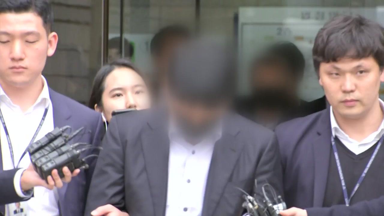 '신생아 사망사고 은폐' 의사 2명 구속 여부 오늘 결정