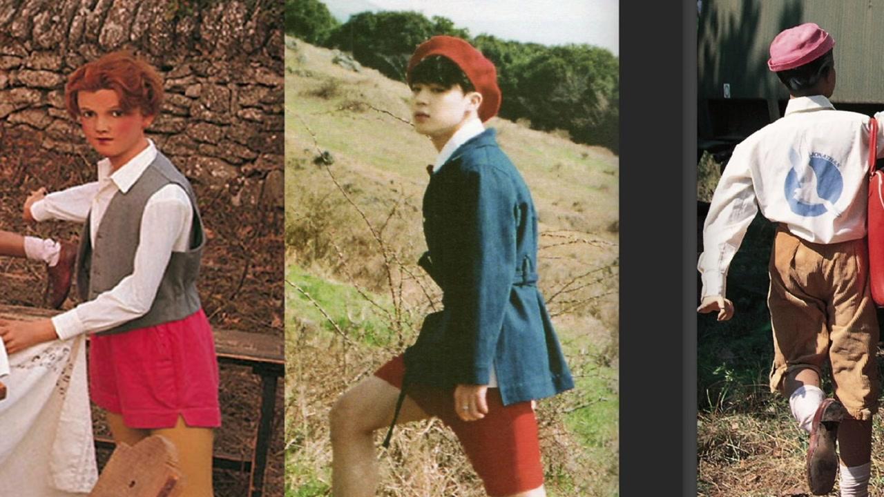 """포콩 """"BTS 뮤비 등 내 작업에서 영감"""" 재차 주장"""