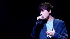 정승환, 한층 짙어진 감성…타이틀곡 '우주선'